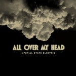 ALL OVER MY HEAD digital