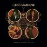 Honk Machine ISE