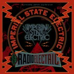 RADIO ELECTRIC CD